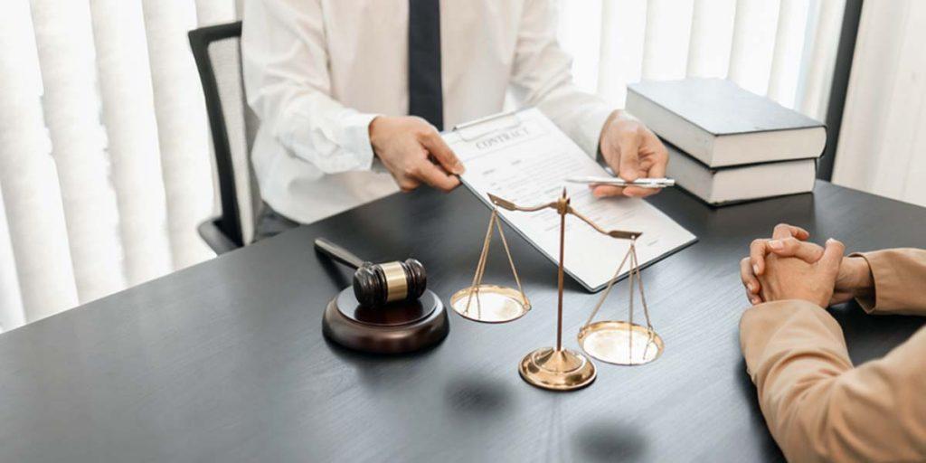 Legal efficiency of Patrick New York