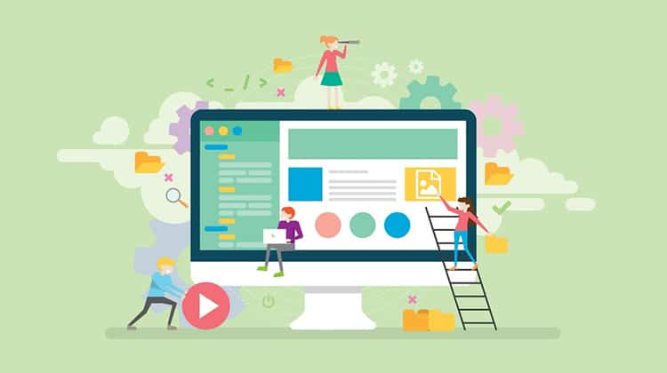 Good Web Design for Your Business
