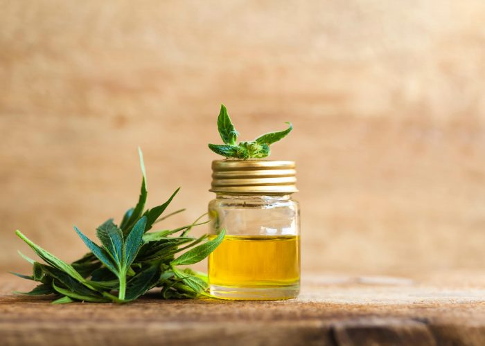 Buy Best CBD Oil For Anxiety